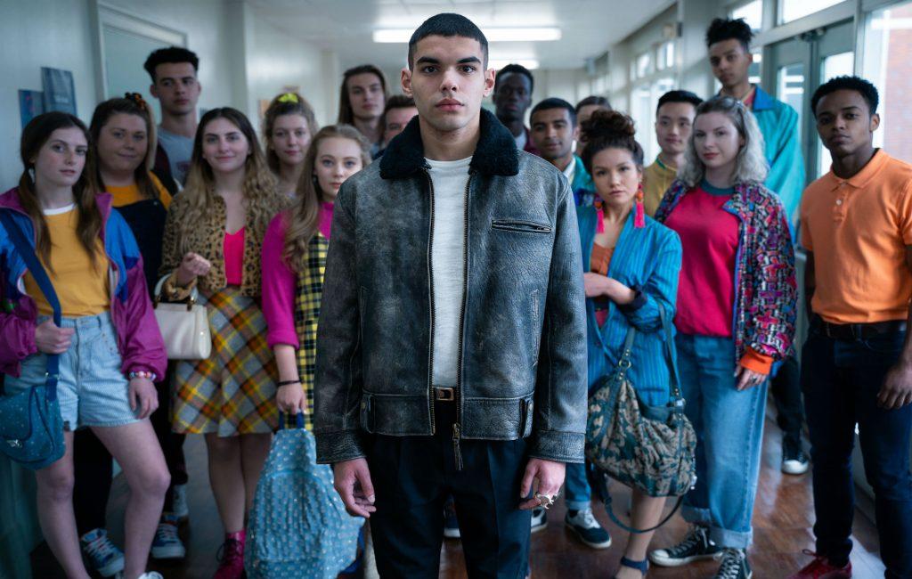 The Best Netflix TV Series of 2020