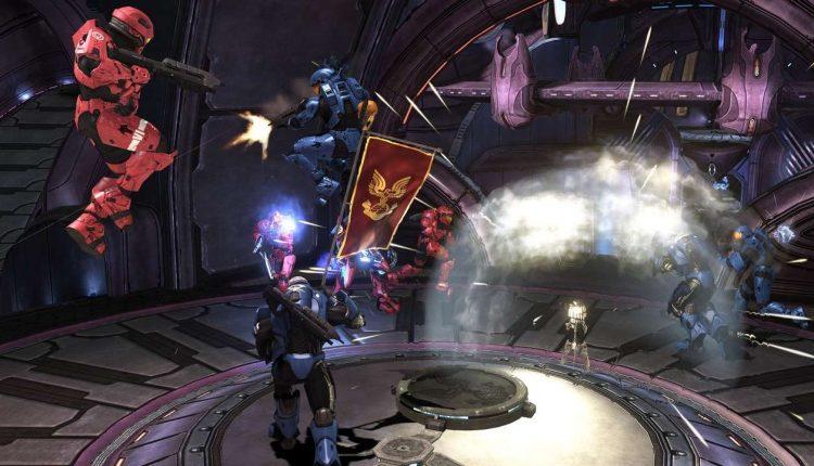 Halo 3 PC Release Date Announced
