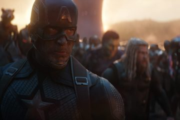 Avengers: Endgame's Joe Russo Reveals The Marvel Character He Would've Loved To Use In The Film