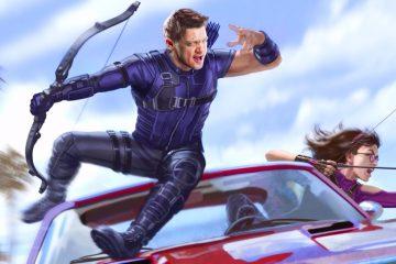 'Hawkeye' Disney+ Series Locks in Directors for First Episodes