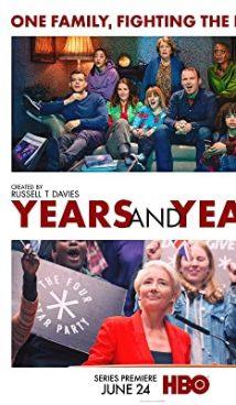 Years and Years Season 1