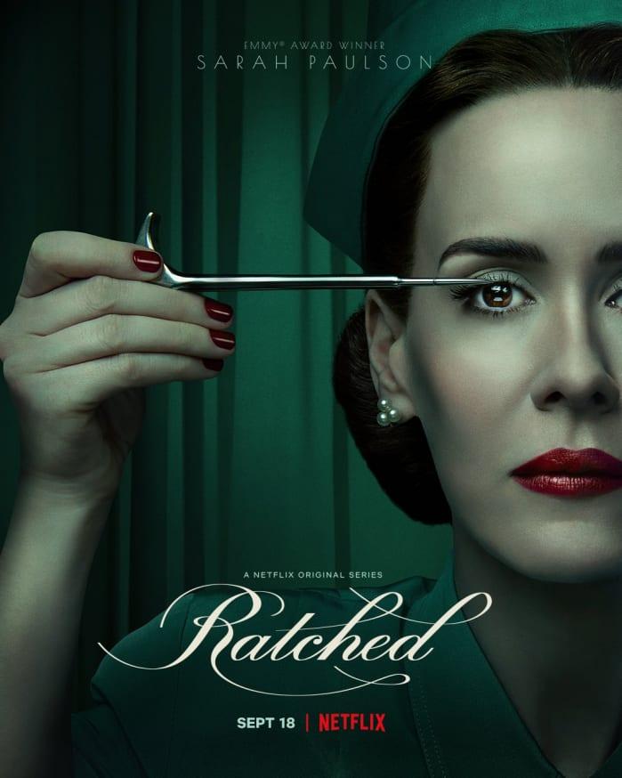 The Best TV-Series of September 2020