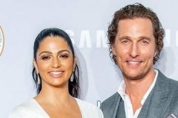 How Old Matthew McConaughey Evolved into New Matthew McConaughey