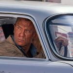 James Bond No Time To Die car chases saw Coca-Cola sprayed on road for grip