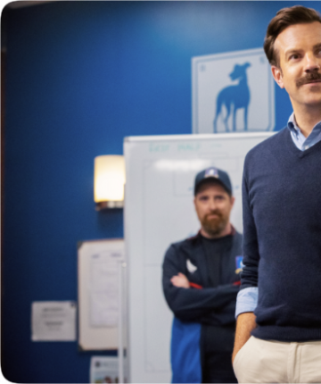 Apple's global hit comedy 'Ted Lasso' gets early Season 3 renewal