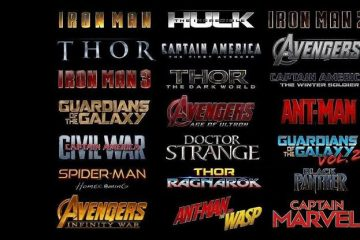 The Internal Timeline of the MCU: From the First Avenger to Spider-Man 2