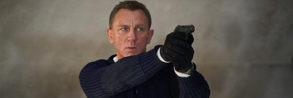 'No Time to Die': $600 Million Sale to Streaming Explored for Next 007 Movie