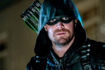 Stephen Amell Offered to Bring Back Oliver Queen for Arrow Season 9 During Pandemic