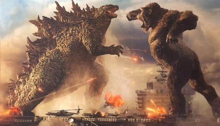 'Godzilla Vs. Kong' Is Probably Going Straight to Premium Streaming on HBO Max or Netflix