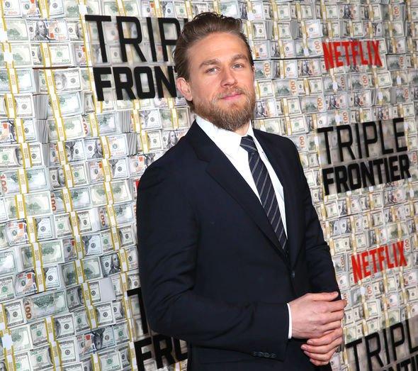 Charlie Hunnam Wants To Replace Daniel Craig As James Bond