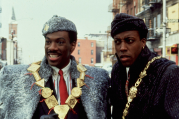 Amazon Sets 'Coming 2 America' for March 2021 Global Streaming Release on Prime Video