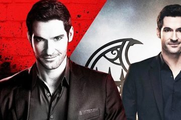 Lucifer's Tom Ellis rules out returning to the series after season 6