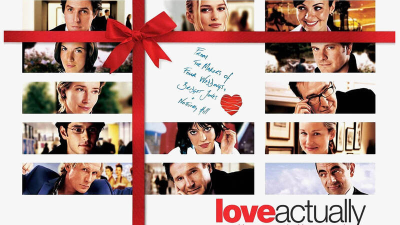 Christmas Movies from Around the World