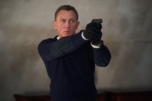James Bond maker MGM Holdings, valued at about $5.5 billion, is reportedly considering a sale