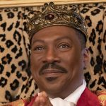 """Eddie Murphy and Wesley Snipes: Amazon Shows Trailer for """"Trip to America 2"""""""