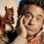Doctor Dolittle starring Robert Downey Jr. - worst movie of 2020