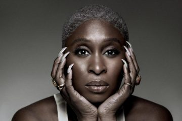 Cynthia Erivo to Star in African Princess Film, With Benedict Cumberbatch Producing