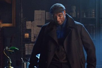 Lupine trailer on Netflix: Omar Sy ready to steal the Mona Lisa? - News Series on TV