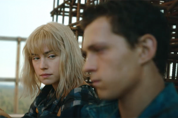 Chaos Walking Trailer: Daisy Ridley & Tom Holland Lead Sci-Fi Thriller