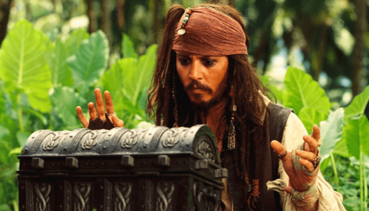 Did Netflix delete Johnny Depp's movies?