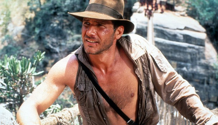 He is Back - Indiana Jones' 5 to Start Filming Next Spring