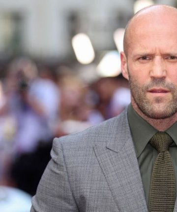 Jason Statham being considered for crime drama 'Small Dark Look'