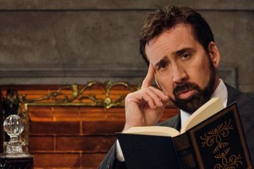 """Nicolas Cage will tell you how to swear correctly: Netflix presented a trailer for the show """"A History of Swearing"""""""