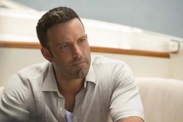 Ben Affleck To Direct YA Fantasy Film, 'Keeper Of The Lost Cities,' For Disney