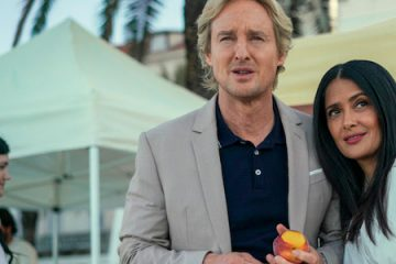 'Bliss' Trailer: Owen Wilson and Salma Hayek Star in a Mind-Bending Sci-Fi Romance