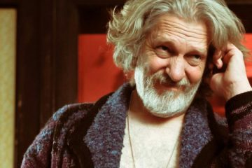 Dexter reboot casts The Flash star Clancy Brown as its main villain