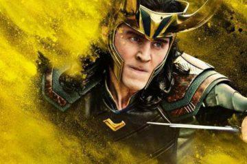 Loki Reportedly Already Renewed For A Second Season