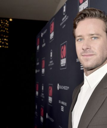 Armie Hammer drops out of Jennifer Lopez film amid social media controversy