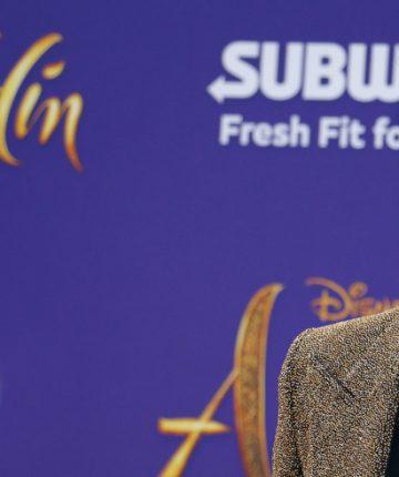 The Royal Treatment: 'Aladdin' star Mena Massoud scores lead role in Netflix romance