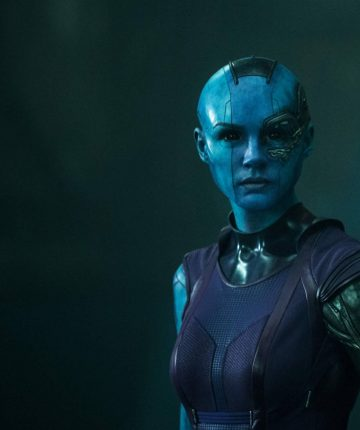 Karen Gillan confirms she will be in 'Thor: Love And Thunder'
