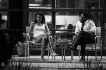 Malcolm and Marie trailer: Zendaya and John David Washington explore 'the story of love'