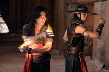 Mortal Kombat Movie Releases Full Official Plot Synopsis