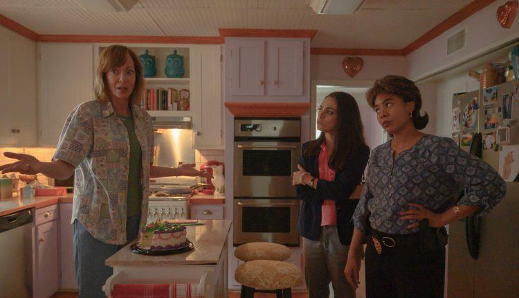 Trailer drops for new Mila Kunis comedy 'Breaking News in Yuba County'