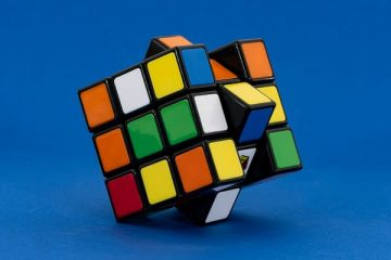 Film And Game Show On Rubik's Cube In The Works