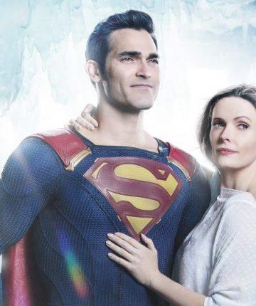 Superman & Lois unveils first trailer