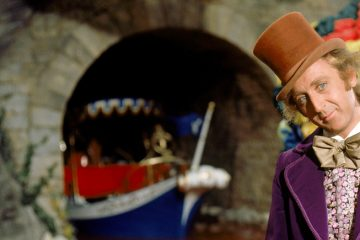'Wonka' Prequel Movie From 'Paddington' Director Now Has a Golden Ticket for a 2023 Release