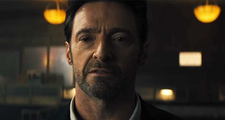 REMINISCENCE: Hugh Jackman Sci-Fi Thriller Gets A September Release Date