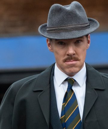 'The Courier' Trailer Gives a First Glimpse at Benedict Cumberbatch as a Cold War Spy