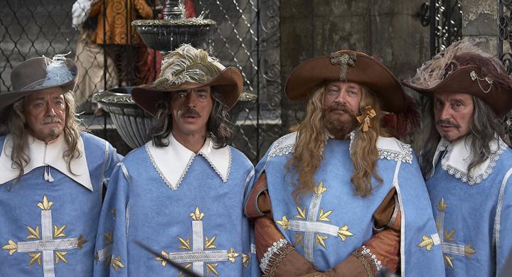 Dimitri Rassam, Pathe Team on Big-Budget 'The Three Musketeers' Film Adaptation