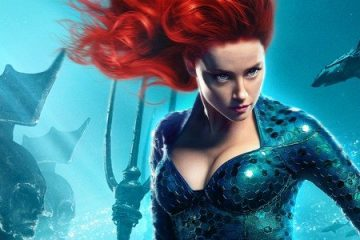 Emilia Clarke to Replace Amber Heard As Mera In Aquaman 2?