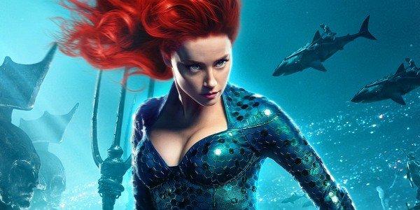 Emilia Clarke to Replace Amber Heard As Mera In Aquaman 2?