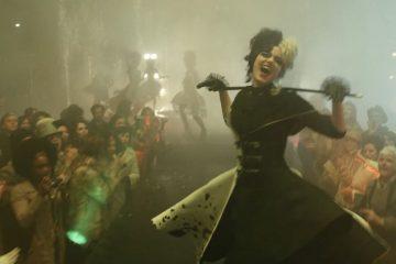 First trailer for Cruella turns a Disney villain into Harley Quinn