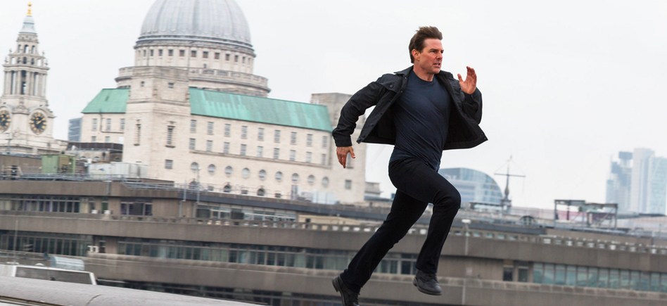 'Mission: Impossible 7' and 'Mission: Impossible 8' Are No Longer Filming Back-to-Back