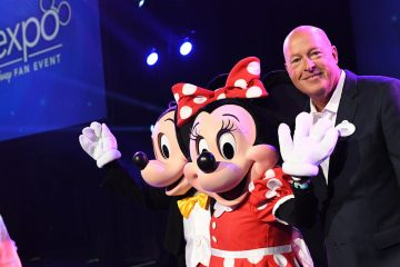 The head of Disney is sure: 2020 irrevocably spoiled viewers with the availability of content